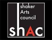Shaker Arts Council logo