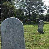 Warrensville West Cemetery tour
