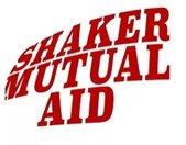 Shaker Mutual Aid logo
