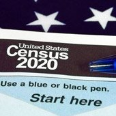 2020 Census application