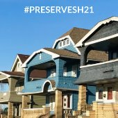 Preservation Month Photo Contest promotion