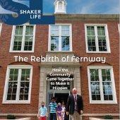 Shaker Life cover