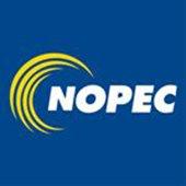 NOPEC logo