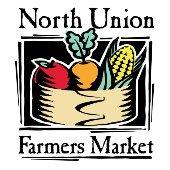 North Union Farmers Market logo