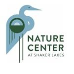 Logo for Nature Center at Shaker Lakes