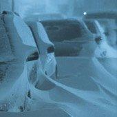 Snow parking bans