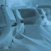 Snow parking ban guidelines
