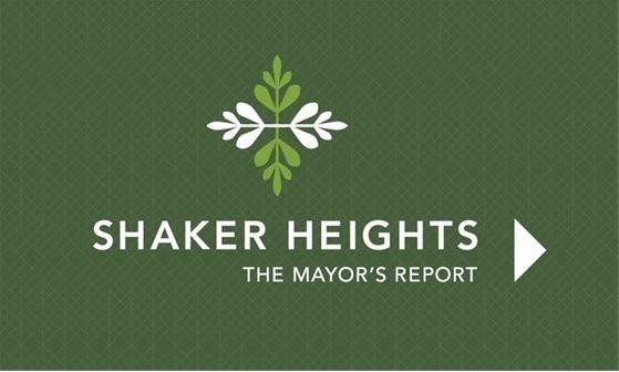 Mayor's Report graphic