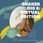 Shaker Dig 6 graphic