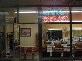 Frantantonio's Barber Shop