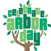 Arbor Day Scavenger Hunt graphic