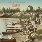 Lower Lake postcard