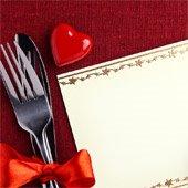 Seniors Valentine's Day Lunch