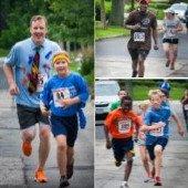 DadsDay Run Club fundraiser