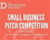 Small Business Pitch Competition