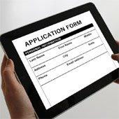 Application graphic for Summer Job Fair