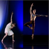 Verb Ballets Going Solo event