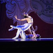 Verb Ballets Cleveland Havana Project