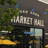 Tuttle Road Market Hall Van Aken District