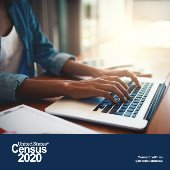 Census 2020 - laptop