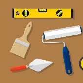 home repair tools