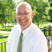 Mayor David Weiss head shot