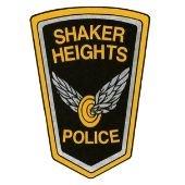SHPD badge