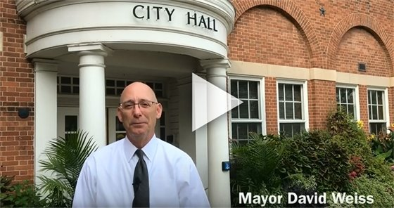 Shaker Heights Mayor David Weiss discusses LGBTQ protections in his monthly September report.