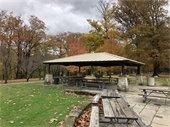 Horseshoe Lake Park Pavilion