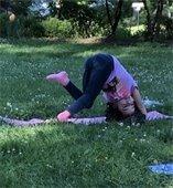 Youth Yoga