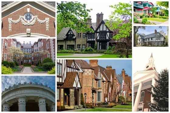 Landmark Tours - Featured Properties