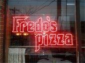 Fredo's Pizza