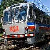 Green Line Rapid Transit