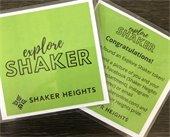 Explore Shaker Token