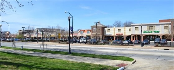 Shaker Towne Centre