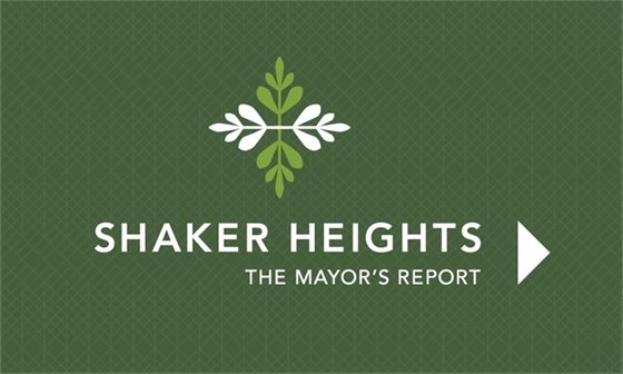 Thumbnail for The Mayor's Report video
