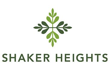 City of Shaker Heights logo