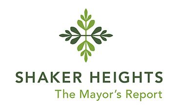 Logo for The Mayor's Report