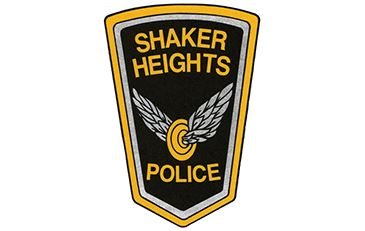 Shaker Heights Police Department badge
