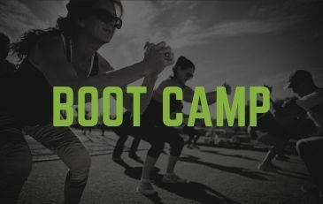 Boot camp promotional image