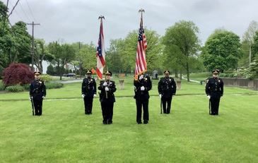 Shaker Heights Honor Guard