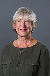 Jeri Chaikin, Chief Administrative Officer