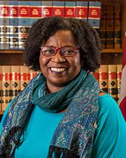 Carmella Williams, Shaker Heights City Council member