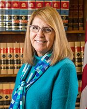 Nancy Moore, Shaker Heights City Council member
